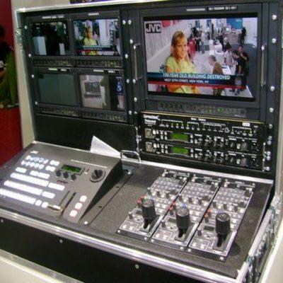 flight case audiovisuel sur mesure france