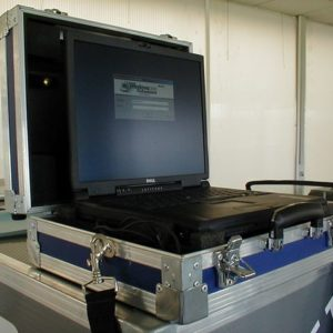 flight case informatique