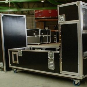 flightcase sur mesure industrie france